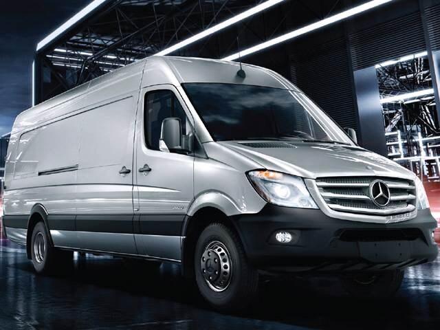 Image Gallery Mercedes Benz Minivan