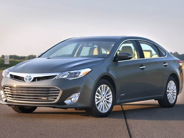 Top Expert Rated Hybrids of 2015