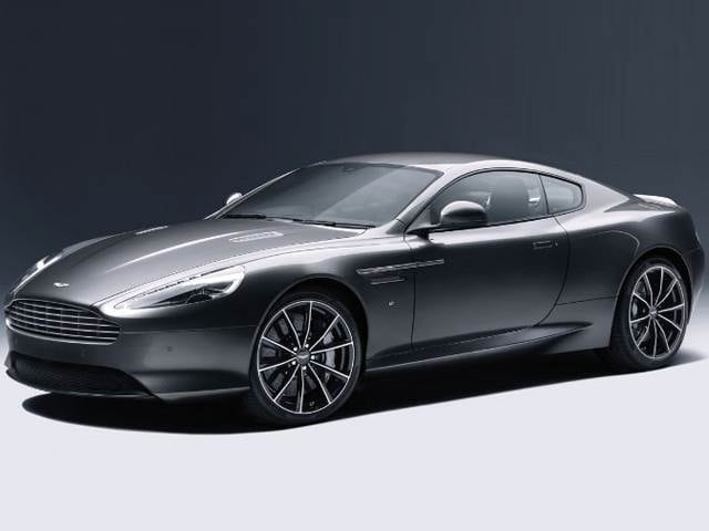 2016 aston martin db9 gt bond edition coupe 2d used car prices