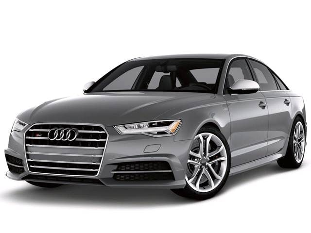Best Safety Rated Luxury Vehicles of 2016 - 2016 Audi S6