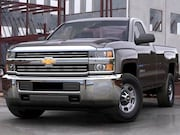 2016-Chevrolet-Silverado 2500 HD Regular Cab