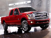 2016-Ford-F350 Super Duty Crew Cab
