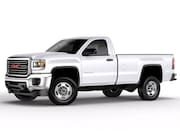 2016-GMC-Sierra 2500 HD Regular Cab