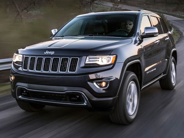 Best Safety Rated Suvs Of 2016 Kelley Blue Book