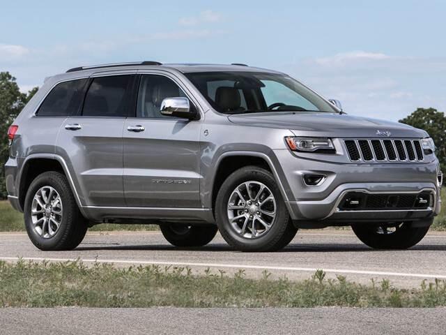 Photos And Videos 2016 Jeep Grand Cherokee Suv Kelley