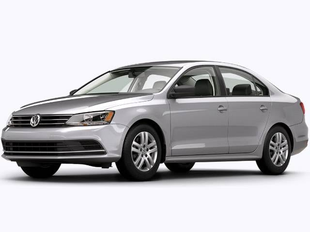 Best Safety Rated Sedans of 2016 - 2016 Volkswagen Jetta