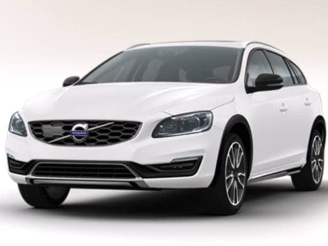 Top Expert Rated Wagons of 2016 - 2016 Volvo V60