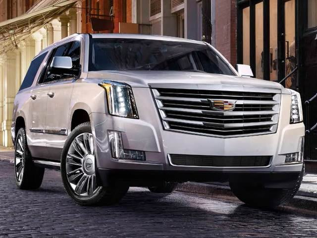 Photos And Videos Cadillac Escalade Esv Suv Photos Kelley
