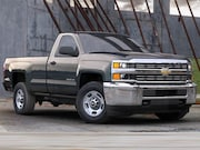 2017-Chevrolet-Silverado 2500 HD Regular Cab