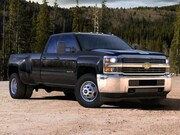 2017-Chevrolet-Silverado 3500 HD Double Cab