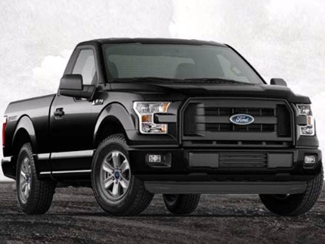 2017 f 150 regular cab best new cars for 2018. Black Bedroom Furniture Sets. Home Design Ideas