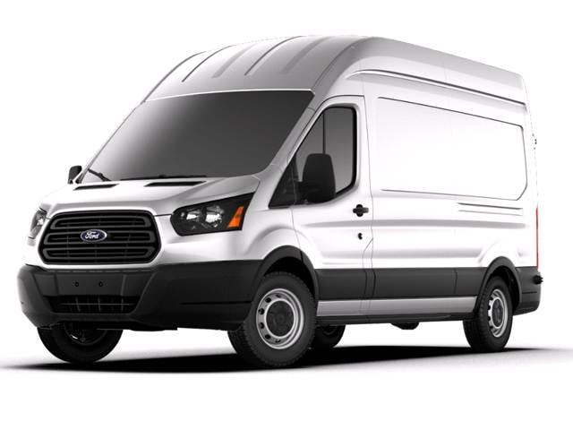 Highest Horsepower Vans/Minivans of 2017 - 2017 Ford Transit 250 Van