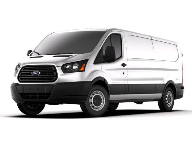New Car 2017 Ford Transit 250 Van Low Roof w/Sliding Side Door w/LWB