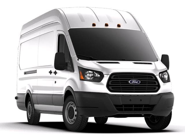 New Car 2017 Ford Transit 350 Van Extended Length High Roof w/Sliding Side Door