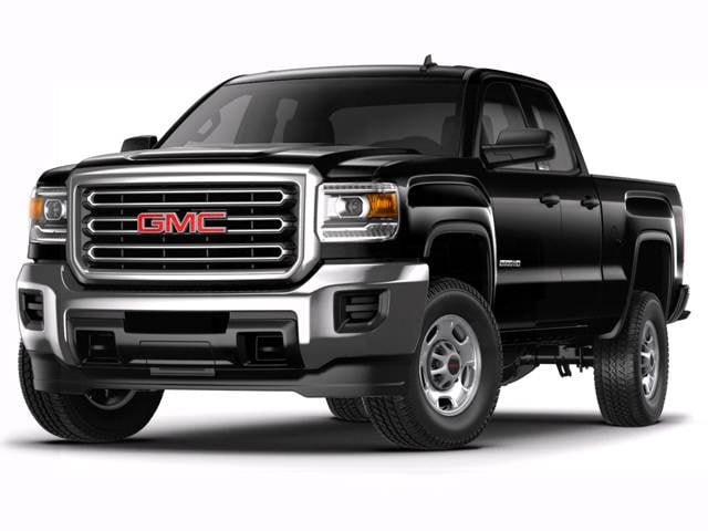 gmc sierra 2500 hd double cab pricing ratings reviews kelley blue book. Black Bedroom Furniture Sets. Home Design Ideas