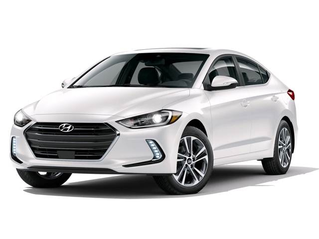 New Car 2017 Hyundai Elantra Eco