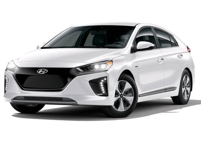 Most Fuel Efficient Electric Cars of 2017 - 2017 Hyundai Ioniq Electric