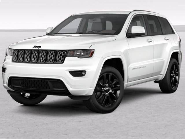2017 Jeep Grand Cherokee Altitude New Car Prices