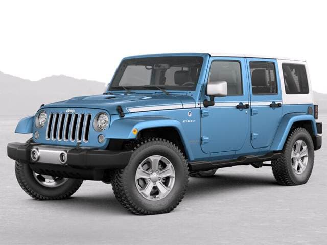 2017 jeep wrangler unlimited chief new car prices kelley blue book. Black Bedroom Furniture Sets. Home Design Ideas