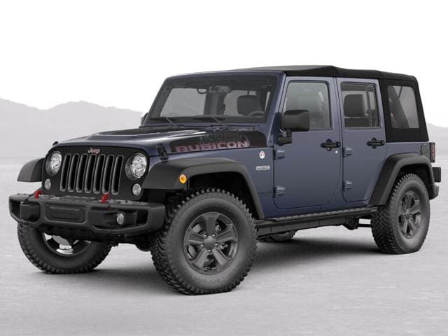 2017 jeep wrangler unlimited rubicon recon new car prices. Black Bedroom Furniture Sets. Home Design Ideas