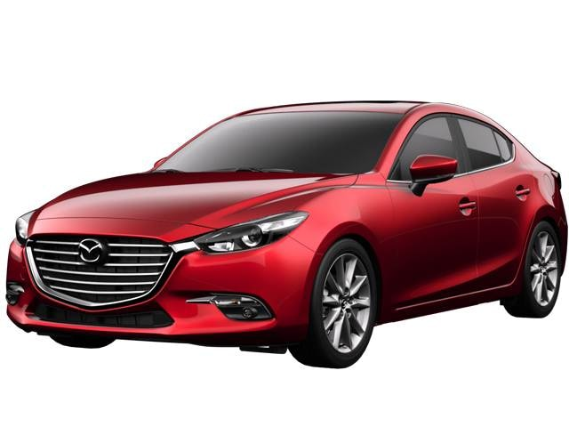 New Mazda Prices Nadaguides Autos Post