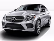 2017-Mercedes-Benz-Mercedes-AMG GLE Coupe