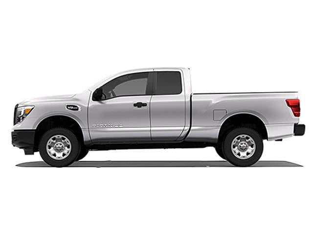 nissan titan king cab pricing ratings reviews kelley blue book. Black Bedroom Furniture Sets. Home Design Ideas