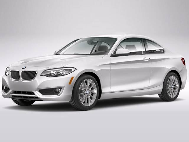Top Consumer Rated Coupes of 2018 - 2018 BMW 2 Series