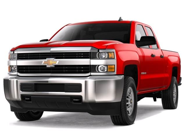 Chevrolet Pickup Models | Kelley Blue Book