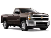 2018-Chevrolet-Silverado 2500 HD Regular Cab
