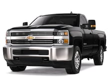 New Car 2018 Chevrolet Silverado 3500 HD Regular Cab LT