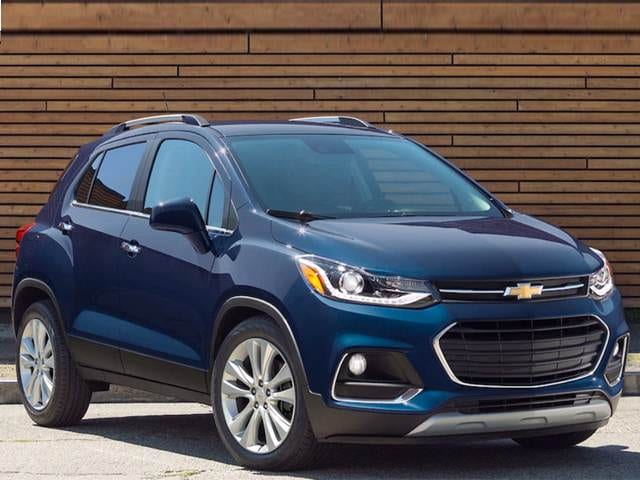 Chevrolet Trax | Pricing, Ratings, Reviews | Kelley Blue Book