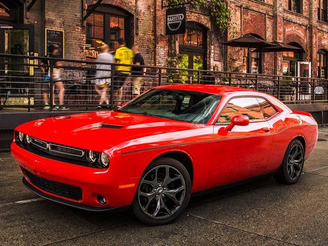 2018 Dodge Challenger >> 2018 Dodge Challenger Pricing Reviews Ratings Kelley