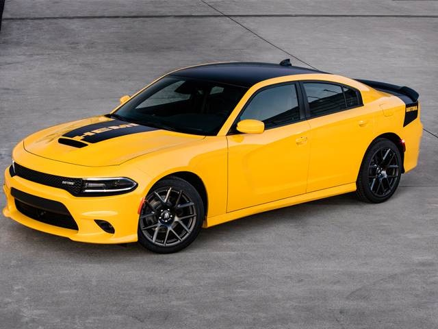 New Car 2018 Dodge Charger Daytona 392