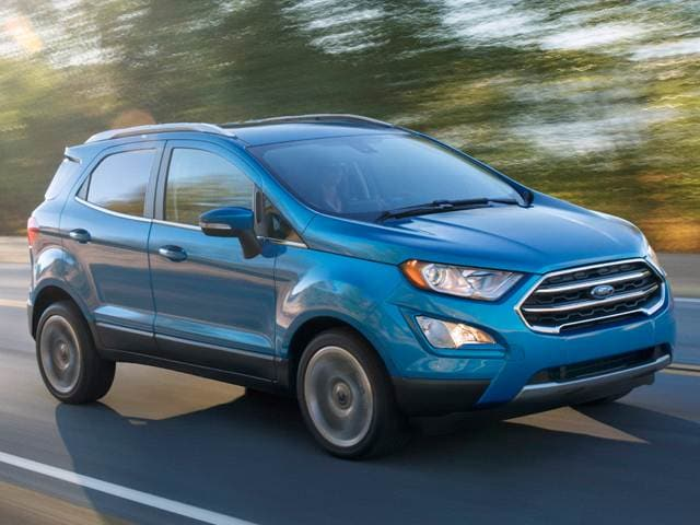 Crossover - Pricing, MPG, and Expert Reviews | Kelley Blue ...