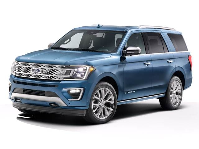 Highest Horsepower SUVs of 2018 - 2018 Ford Expedition MAX