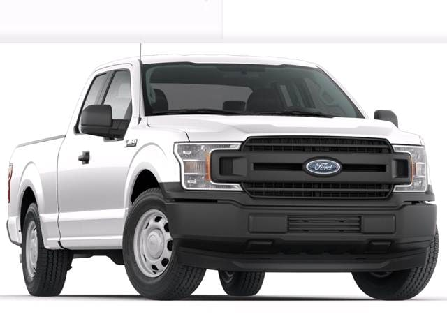 New Car 2018 Ford F150 Super Cab Raptor