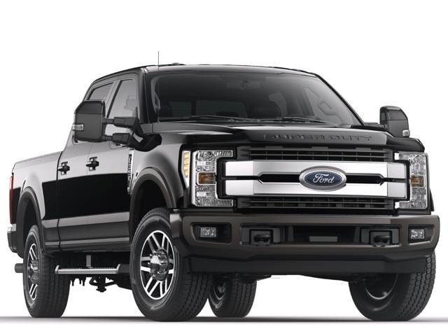ford  super duty crew cab king ranch  car prices kelley blue book