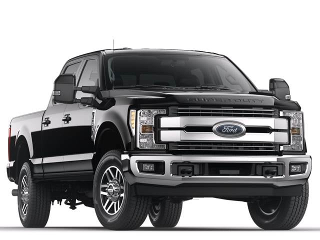 New Car 2018 Ford F350 Super Duty Crew Cab Lariat