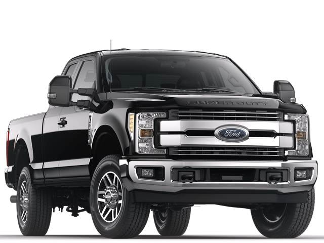 New Car 2018 Ford F350 Super Duty Super Cab Lariat