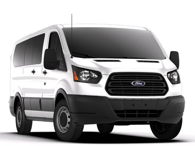 New Car 2018 Ford Transit 150 Van Low Roof w/Sliding Side Door w/LWB