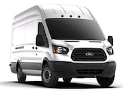 2018-Ford-Transit 350 HD Van
