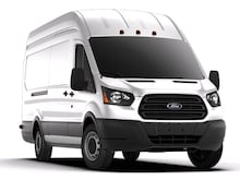 New Car 2018 Ford Transit 350 Van Extended Length High Roof w/Sliding Side Door