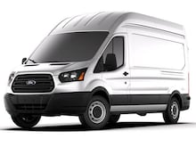 New Car 2018 Ford Transit 350 Van High Roof w/Dual Sliding Side Doors