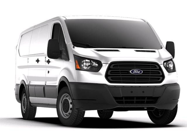 New Car 2018 Ford Transit 350 Van Low Roof w/Sliding Side Door w/LWB