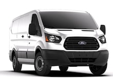 New Car 2018 Ford Transit 350 Van Low Roof w/60/40 Side Door w/RWB