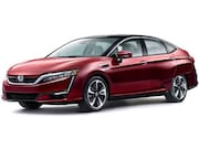 2018-Honda-Clarity Fuel Cell
