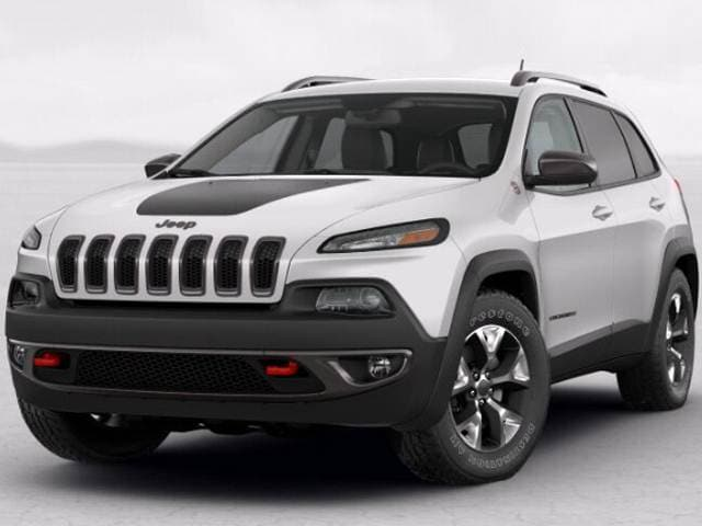 Used 2018 Jeep Cherokee Trailhawk Sport Utility 4d Pricing