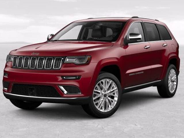2018 jeep grand cherokee summit new car prices kelley blue book. Black Bedroom Furniture Sets. Home Design Ideas