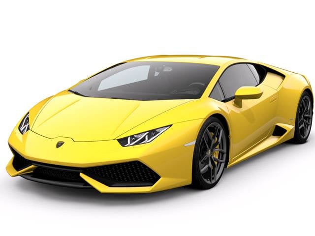 Lamborghini New Models And Pricing Kelley Blue Book